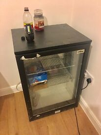 Rhino Industrial Standard Under Counter Bar fridge