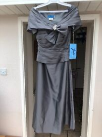 Evening dress. Mother of bride. Bridesmaid. Prom.