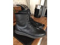 Top condition doc martins