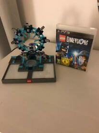 Lego dimensions PS3 PS4