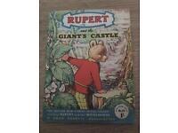 Rupert Adventure series