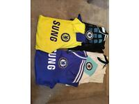 Men's small Chelsea shirts
