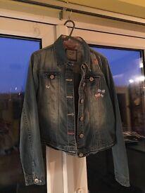 Next jean jacket