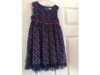 PUMPKIN PATCH GIRLS DRESS age 3