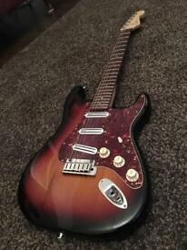 Fender 2009 American Deluxe Stratocaster