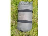 Cyprinus sleeping bag