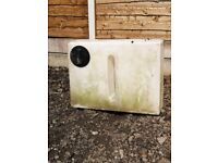 WATER TANK IDEAL FOR WINDOW CLEANER ETC