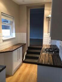 Newly Refurbished 3 Bed Flat | MINS WALK TO GATESHEAD TOWN CENTRE | Available Now!