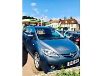 ✅ 2009 (59) - Mazda 5 - 7 SEATER - 2.0d Sport 5dr ✅