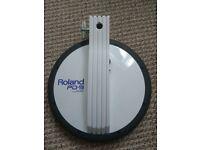 Roland PD-9 drum pad