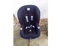 Britax Eclipse child car seat 9 to 18 kg nice condition
