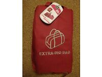 New Extra Large FoldAway Travel Adventure Bag RRP £31.54 Only £10 ideal gift