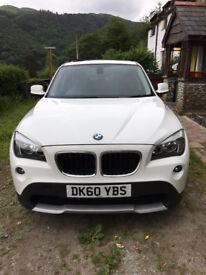 BMW X1 - 2010 - 64K FSH
