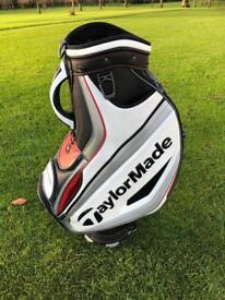 Taylormade Tour Staff Bag! £25!!