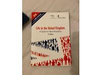 Life in UK book