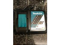 Brand new Makita Charger