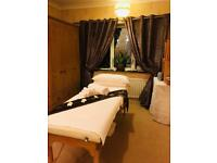 New! SERENE Thai Massage operated from a comfortable home in Congleton by a fully qualified lady.