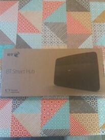 BNIB BT Smart Hub 6