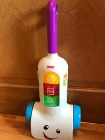 Fisher Price Laugh and Learn Hoover