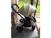 Buggy travel system
