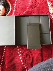 RAZER PHONE full box