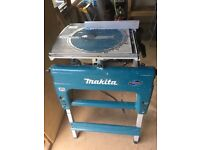 Makita flip saw 240 volt