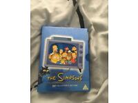 Simpsons Series 4 Boxset