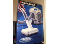 Black & Decker Dustbuster Flexi