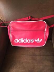 Retro Adidas bag