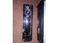 Sony stereo basically brand new hardly used make me offer
