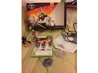 Xbox 360 3.0 Disney infinity game set £10