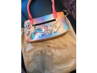 Anuschka Leather Bag