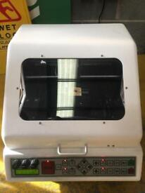 Vision Pro VE-810 Professional Engraving Machine | Engraver | 203mm x 254mm | RRP £5,750