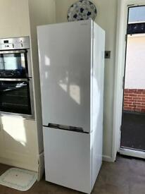 Sharp Fridge Freezer - only used for 6 months