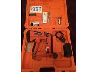 Paslode IM65 F16 Lithium (2nd Fix) Brad Finish Nail Gun