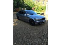 BMW 3 SERIES 2.0 Great Condition
