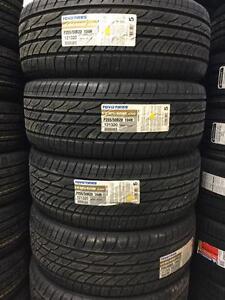 255/50r20 and 265/50r20 Toyo versado cuv new all season/ summer tires