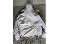 2 x superdry coats XL. As new