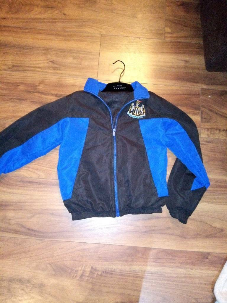 ce216429d81c Medium boy s nufc