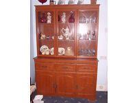 Display cabinet/dresser
