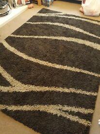 Lovely living room rug