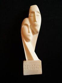 Cycladic idols (Symbol of eternal devotion)