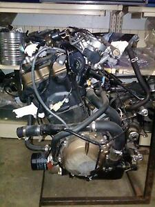 ZX1200 ENGINE Car kit