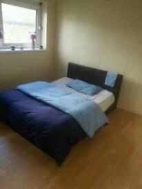 Double room in Birmingham