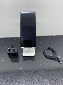SAMSUNG GALAXY S20 ULTRA BLACK BRAND NEW 128GB UNLOCKED DUAL SIM