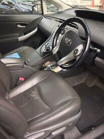 Toyota Prius 2010, Fully Leather (PCO)