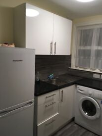 Two bedroom flat in Newham with all bills included