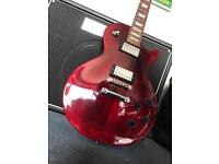 2002 Gibson Les Paul Studio Wine Red (great condition)