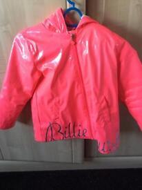 Billiblush jacket