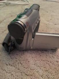 Canon mv800 camcorder